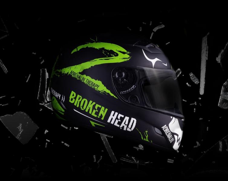 Brokenhead Adrenalin Therapy II