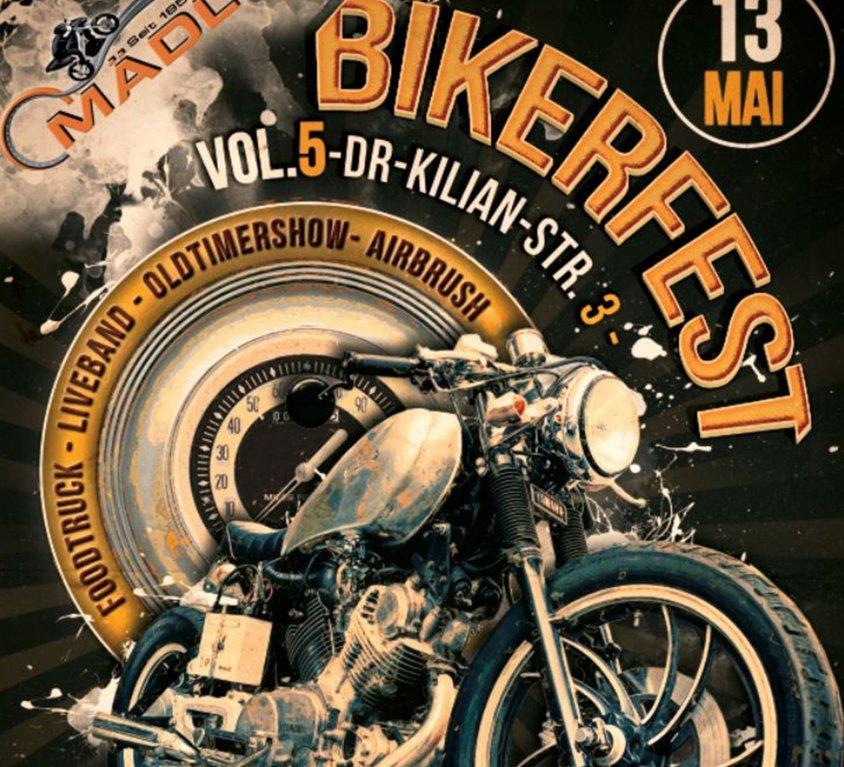 """Teaser """"Bikerfest 2017"""""""