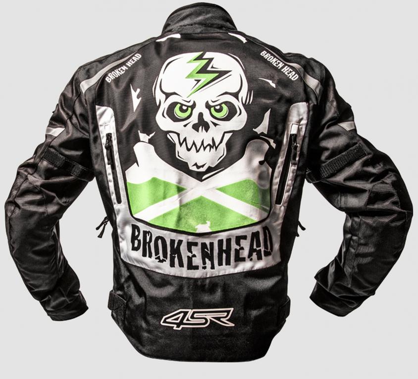 Brokenhead Jacke